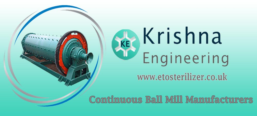 continuous-ball-mill-manufacturers