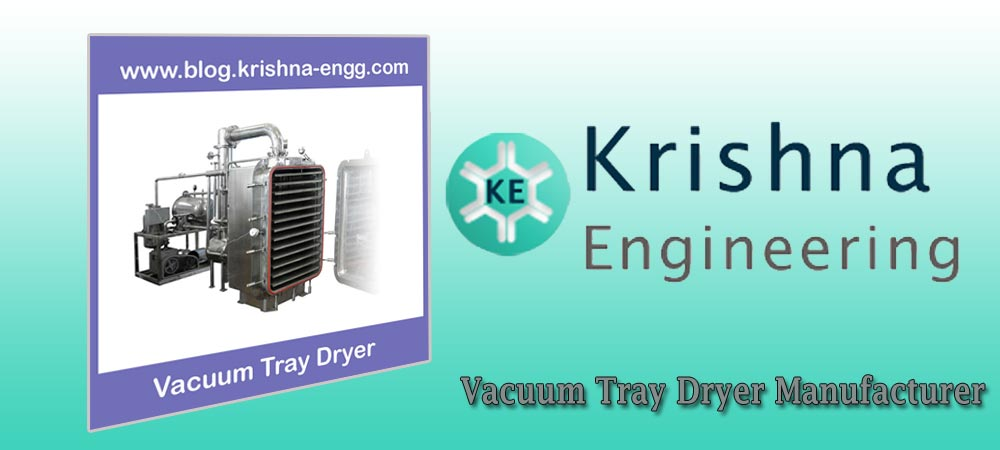vacuum-tray-dryer-manufacturer