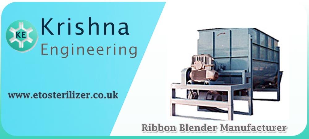 ribbon-blender-supplier