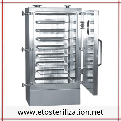 Vacuum Tray Dryer - Manufacturer, Supplier , Exporter